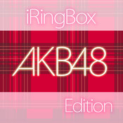 iRingBox AKB48 Edition