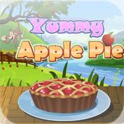 Yammy Apple Pie