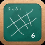 Genius Multiplication genius game