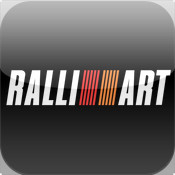 Ralliart Collection 2012 championship