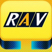 112-hulpverleningsapp RAV Brabant MWN