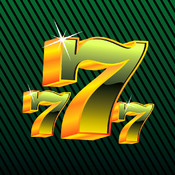 777 Aaron Dollar Slots PRO - Spin the golden wheel to win the supreme jackpot