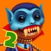 Buddyman: Halloween Kick 2
