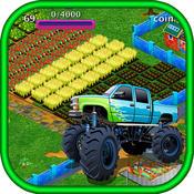 Farm Hunter 2016 : Era of Farmer & Farming Simulator ! hunter