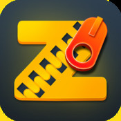 iZip - Archiver Manager.