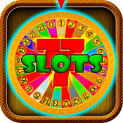 Mega Fortune Slots Wheel