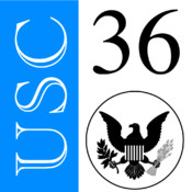 36 USC - Patriotic Societies and Observances (Title 36 United States Code) agricultural societies