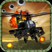 Angry War Choppers - Battle Helicopters Over The Jungle