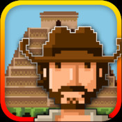 Aztec Temple Hunt : Endless Arcade Adventure Run