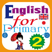 English for Primary 2 (英 – 汉) – Version Chinese