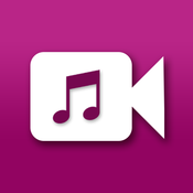 InstaMerge - Add Background Music To Videos music with mickey