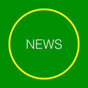 News App - The Best News App For All iOS Devices, headlines, breaking news, top stories, international radio channels.