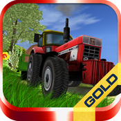 Tractor: More Farm Driving - Gold Edition