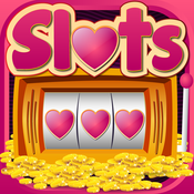 Valentine Slots Love Game