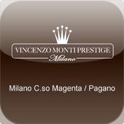 Agenzia Milano C.so Magenta / Pagano
