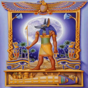 Egyptian Mythology Trivia
