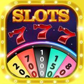 Fortune Wheel Slot Machine - Progressive