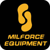 Milforce Military Boots HD wolverine hunting boots