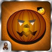 Spooky Fun Faces Halloween