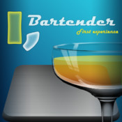 Amazing Bartender,First Exp