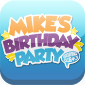 Growing Club - Mike`s Birthday Party