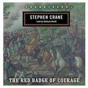 The Red Badge of Courage (by Stephen Crane)