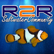 REEF2EEF Saltwater Aquarium Community