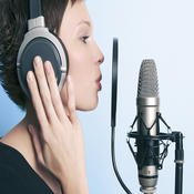 Vocal Training Master Class vocal