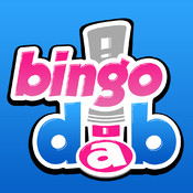 FREE Bingo Casino Games - Bingo Dab app with 90, 80, 75 Ball games, Skill, Real Bingo Jackpots, Vegas Slots, Video Poker, Roulette and Blackjack. Blitz it, bash it, party like a shark in the lane with full Multiplayer Bingo + real money in app purchases app purchases