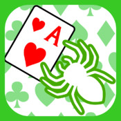 Simple Spider : Solitaire card game