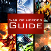 Guide for Marvel War of Heroes