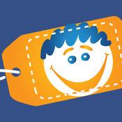 iTag Smiles   Easy Group Photos