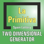 Lotto Winner for La Primitiva Lottery tickets