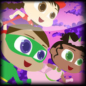 Magic Spell - Super Why Version free magic spell