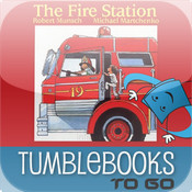TumbleBooksToGo – The Fire Station