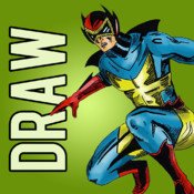 How to Draw Comics and Superheroes comics