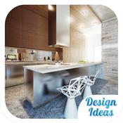 Interior Design Ideas - Creative Apartment Design for iPad design
