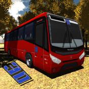 Off Road Extreme Bus Transport Driver 3D ready