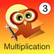 AppTutor Grade 3 Multiplication (G3M)