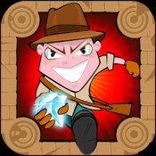 Impossible Jones: Escape the Diamond Temple Free