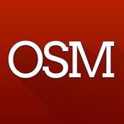 Offender Smartphone Monitoring smartphone