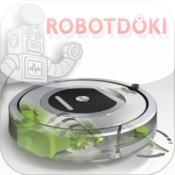 Robotdoki online bemutatóterme
