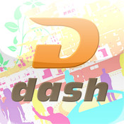 DASH™ usa dash hd