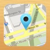 goMap! HD google maps