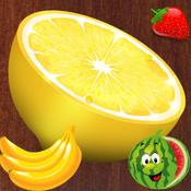 Match fruit crush fight fruits