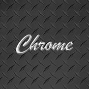 Chrome Salon chrome