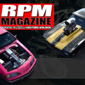 RPM Magazine xclock rpm