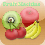 Fruit Machine virtual fruit machine