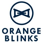 Orange Blinks