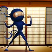 100 Floors Ninja